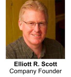 Elliott R. Scott Company Founder