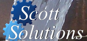Scott Solutions logo