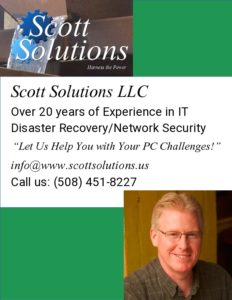 Scott Solutions LLC IT Consulting & IT Support