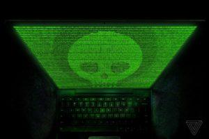 Verge Article Petrwrap Ransomware
